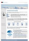 Touching the sky with cloud computing - Part 1 Release