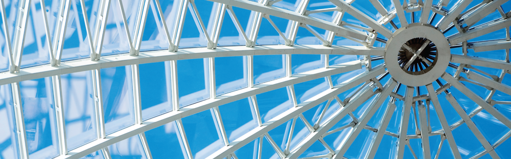 Glass roof image